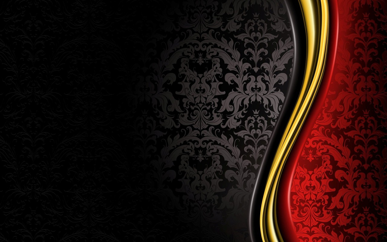 Black and Red Wallpaper wallpapers
