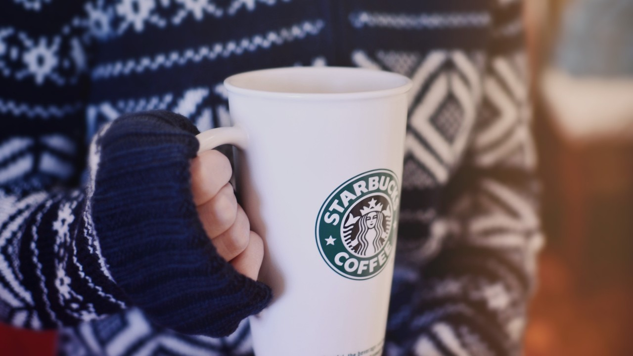 Cup Coffee Hands Sweater Mood wallpapers