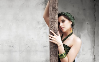 Nelly Furtado Ropa de las manos wallpapers
