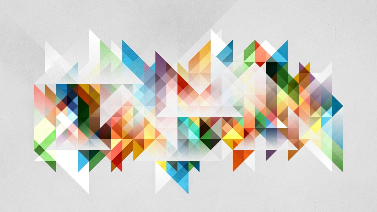 Abstraction Geometry Shapes wallpapers