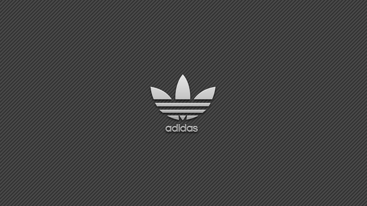 adidas grey logo wallpapers