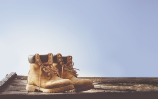 Boots Shoes Style wallpapers