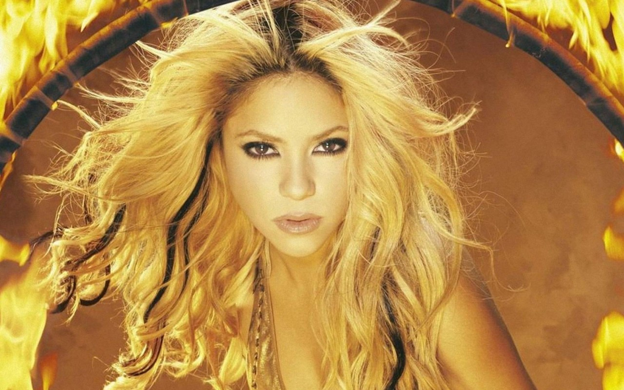 Shakira, celebridades wallpapers