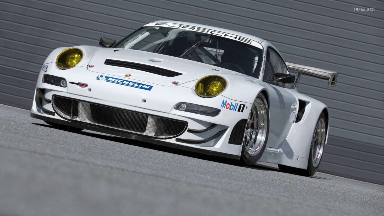Porsche 911 GT3 RSR 2012, Autos wallpapers
