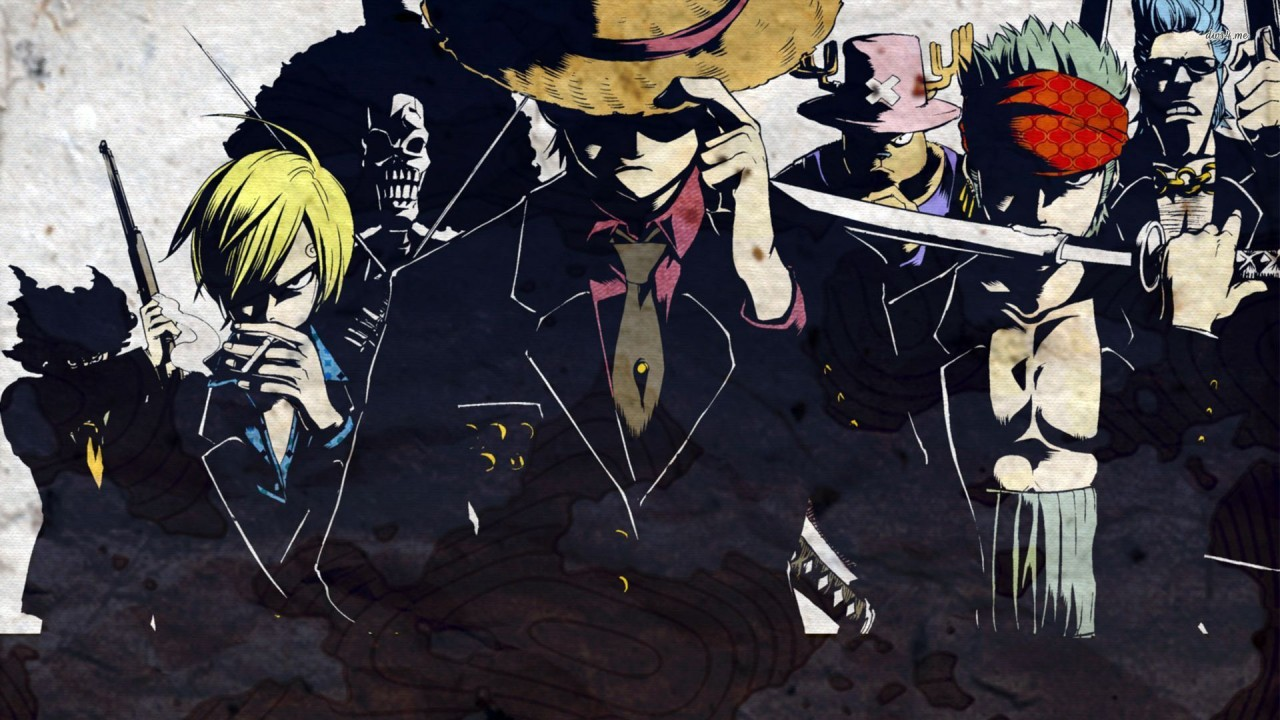 One Piece, anime wallpapers
