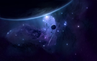 Galaxy, space wallpapers