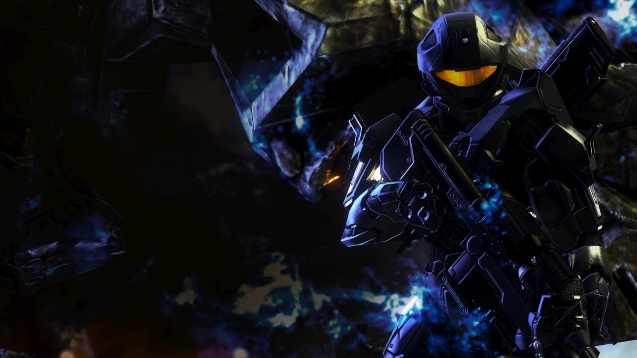 Halo, games wallpapers