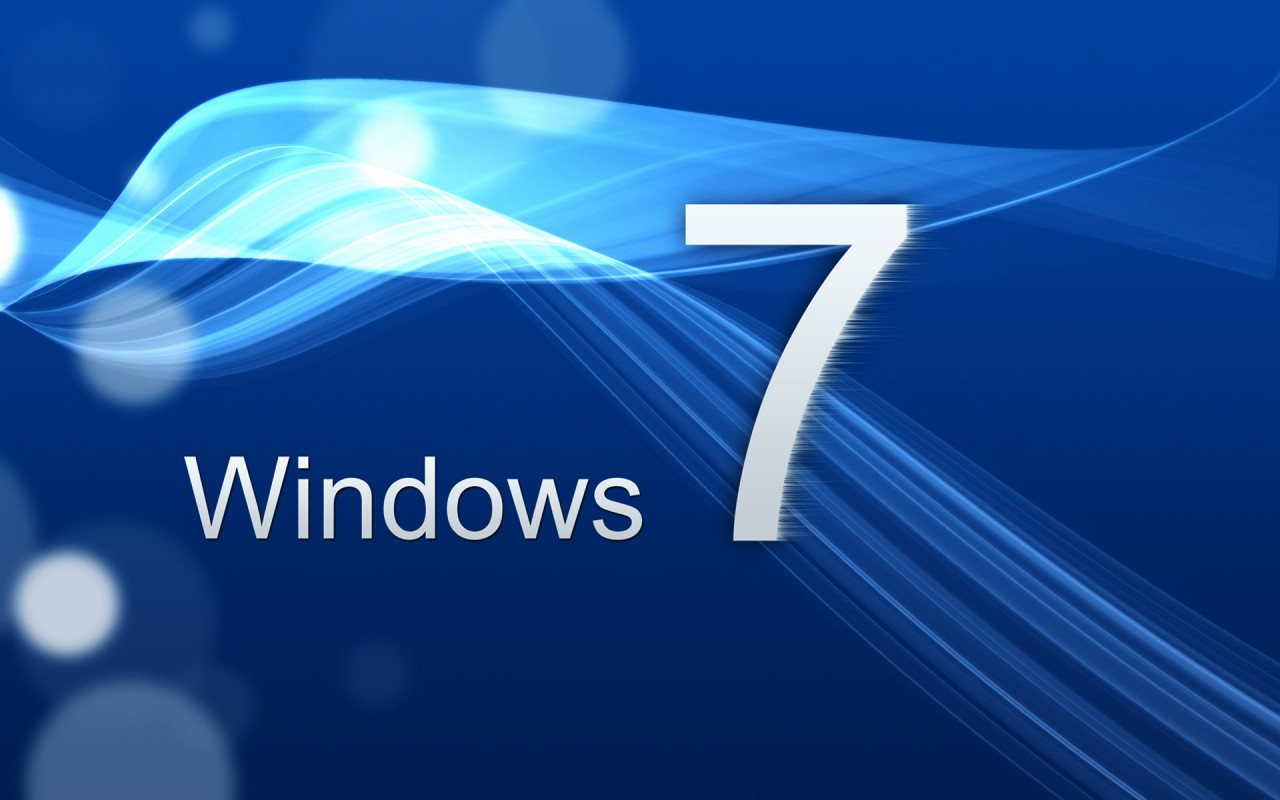 OriginalWide Windows 7 Wallpapers