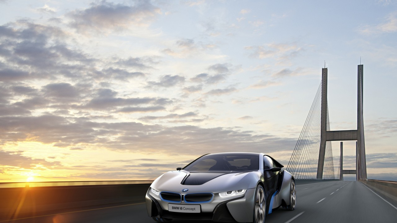 Bmw I8 Cars Wallpapers Bmw I8 Cars Stock Photos