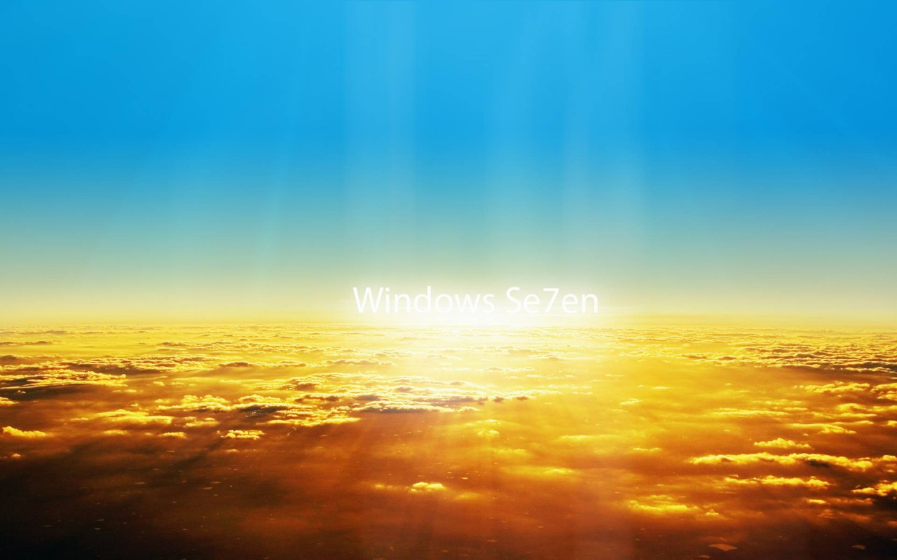 Windows 7, Linux, invierno wallpapers