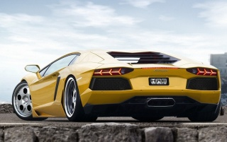 Lamborghini Aventador, cars wallpapers