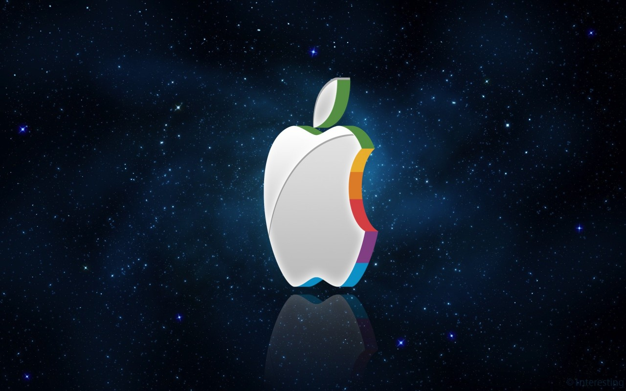 Apple, mac wallpapers