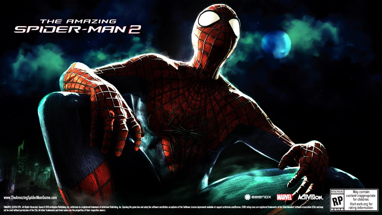 Spider-Man, Filme wallpapers