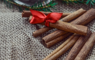 cinnamon, chopsticks, christma wallpapers