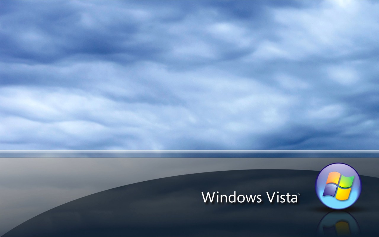 OriginalWide Windows Vista Wallpapers