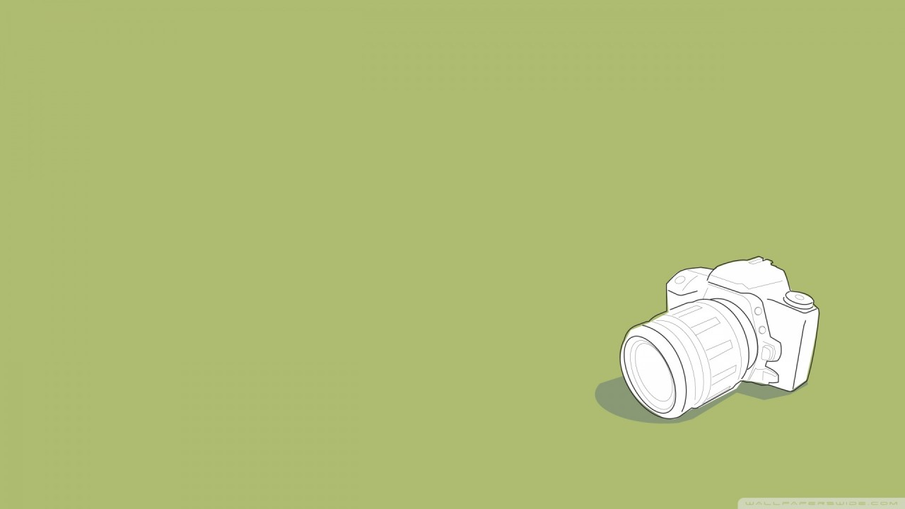 Camera Vector, art wallpapers