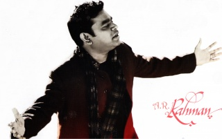 A R Rahman wallpapers