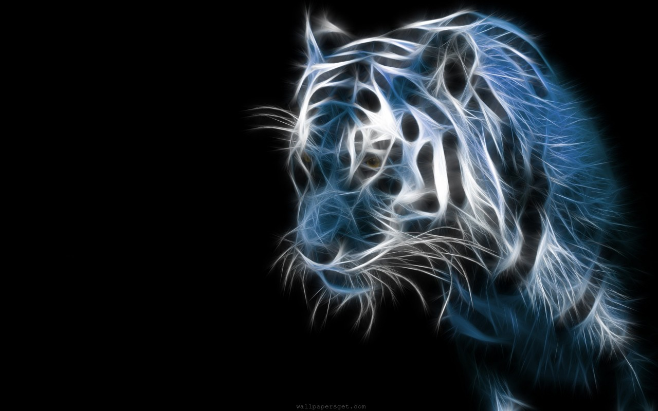 Tiger digital art wallpapers tiger digital art stock photos originalwide tiger digital art wallpapers altavistaventures Choice Image