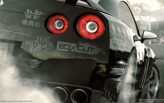 Nfs Pro Street, speed, juegos wallpapers