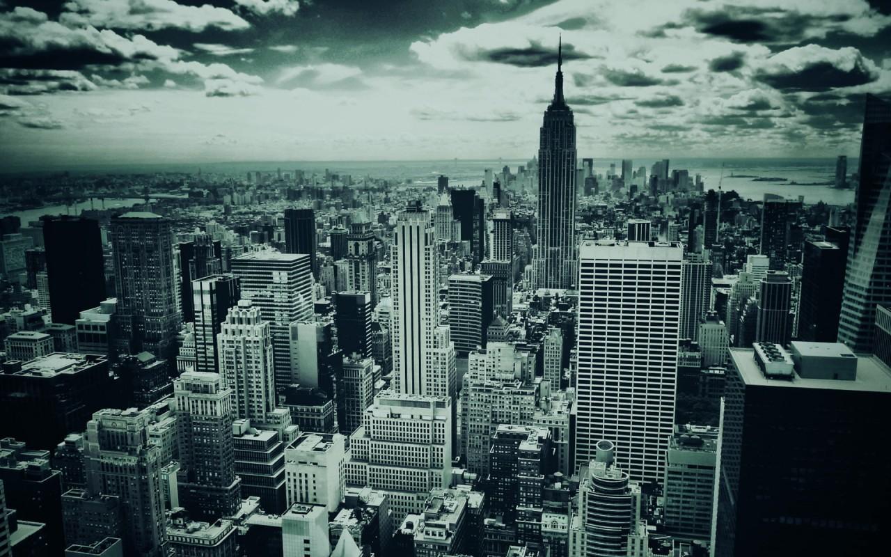New York, USA, Welt wallpapers