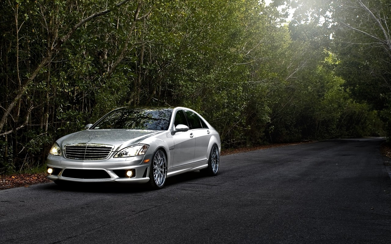 S65 Amg, mercedes wallpapers