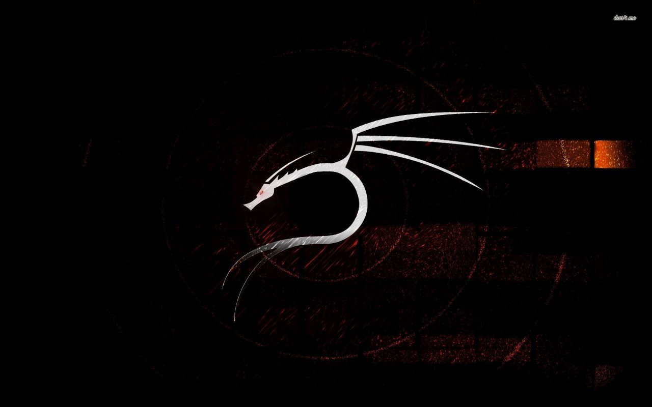 Kali Linux Wallpapers