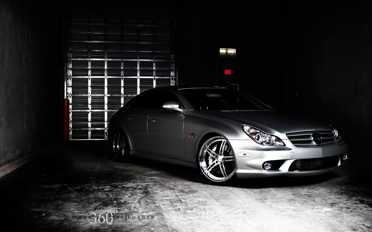 Mercedes Cls, mercedes benz wallpapers