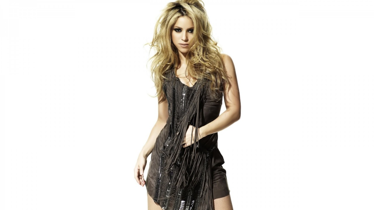 Waka Waka (This Time For Africa), shakira, hot wallpapers