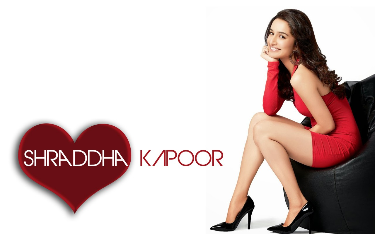 Shraddha Kapoor Photoshoot, samantha, latest, red wallpapers