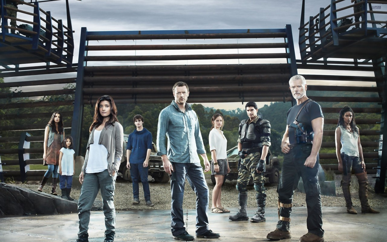 Terra Nova, tv-show, tv-shows wallpapers