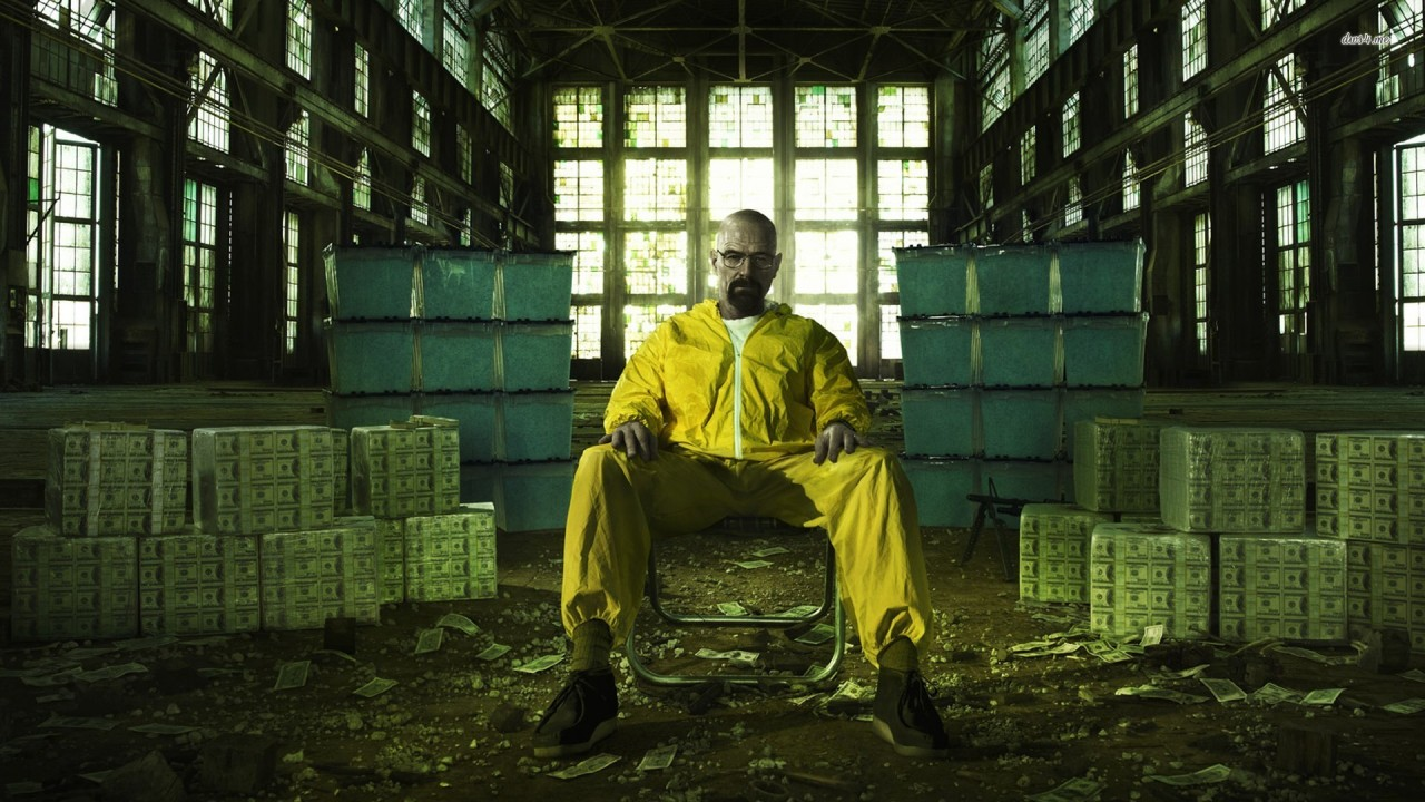 Walter White, bryan cranston, breaking bad, tv-show, tv-shows wallpapers