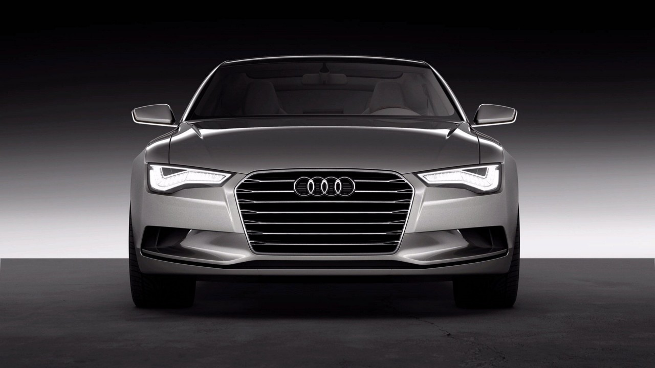 2009 Audi A7 Sportback concept, car, cars wallpapers