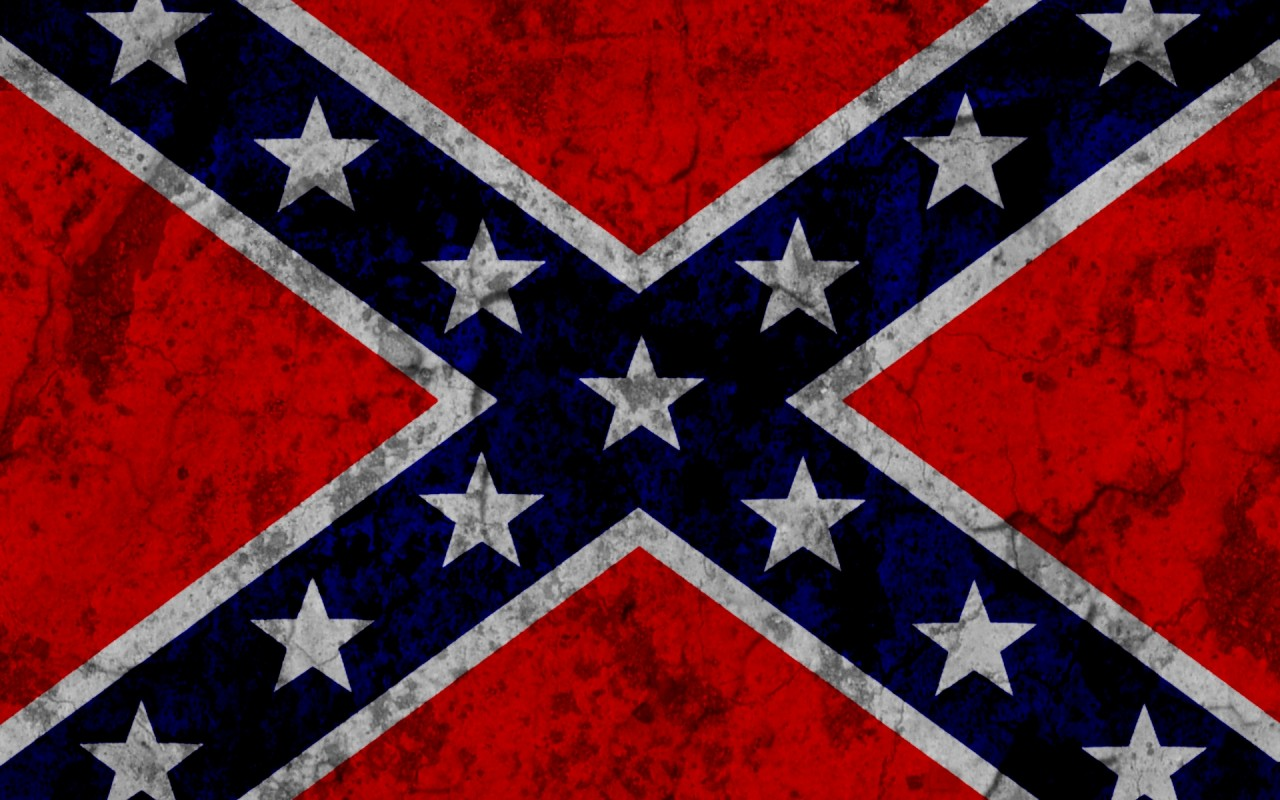 OriginalWide Confederate Flag, flags wallpapers