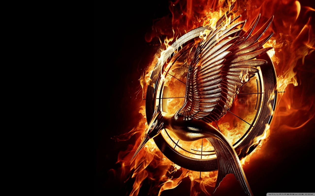 Hunger Games Catching Fire James Newton Howard, movie wallpapers