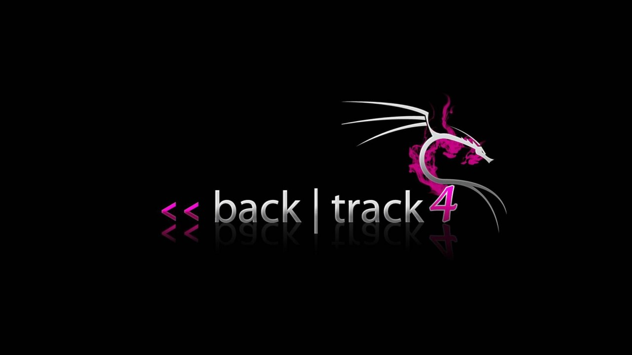 Backtrack, genial, Linux wallpapers