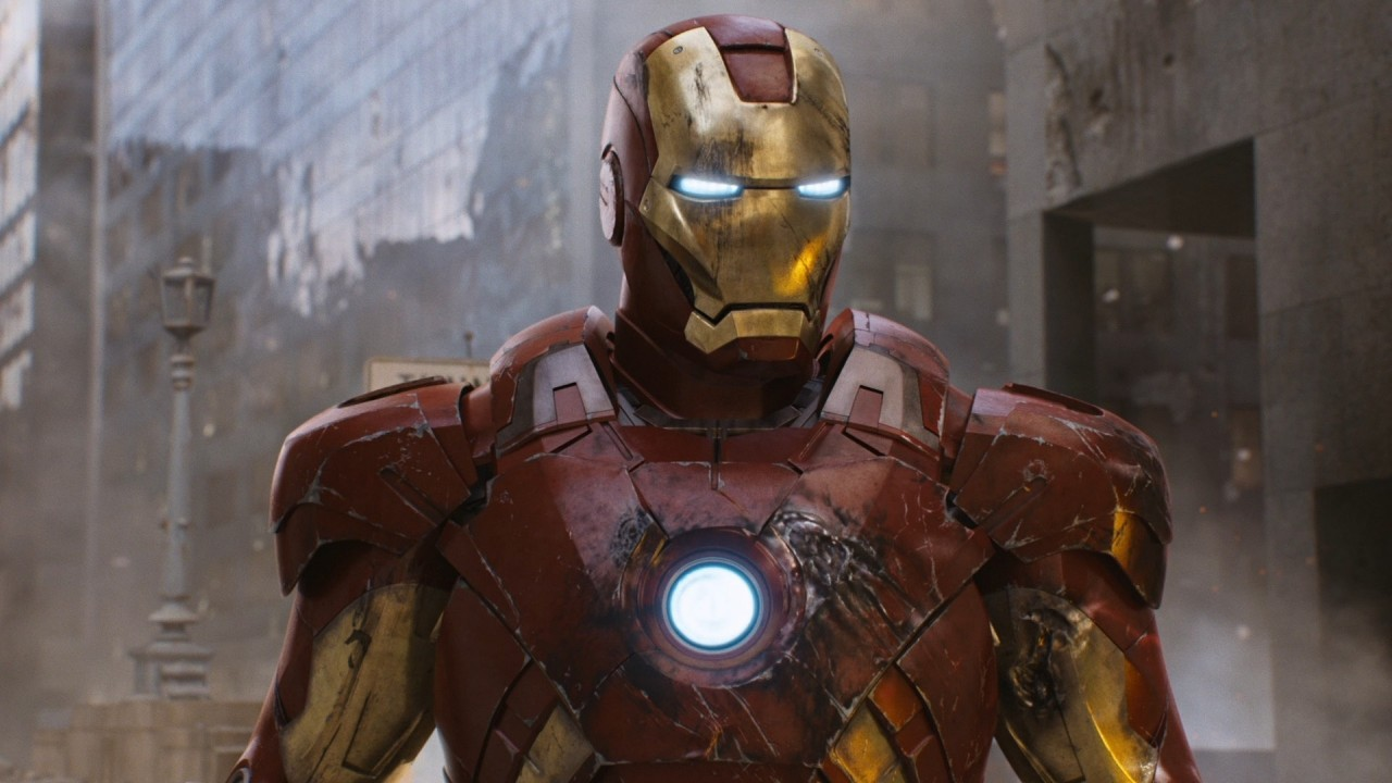 Iron Man The Avengers, superhero wallpapers