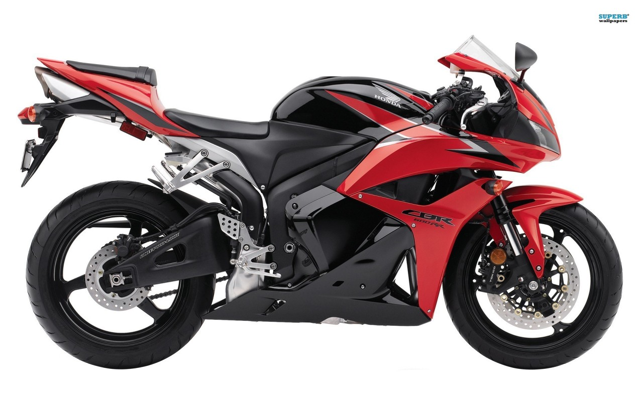 Honda CBR 600RR, motorcycle, motorcycles wallpapers