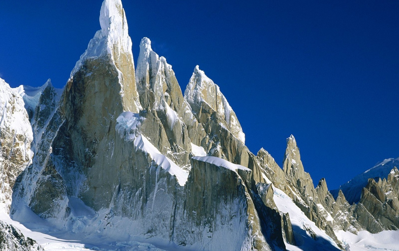 Cerro Torre wallpapers