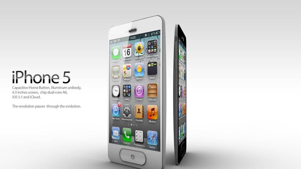 Iphone 5 Apple Latest Wallpapers Iphone 5 Apple Latest