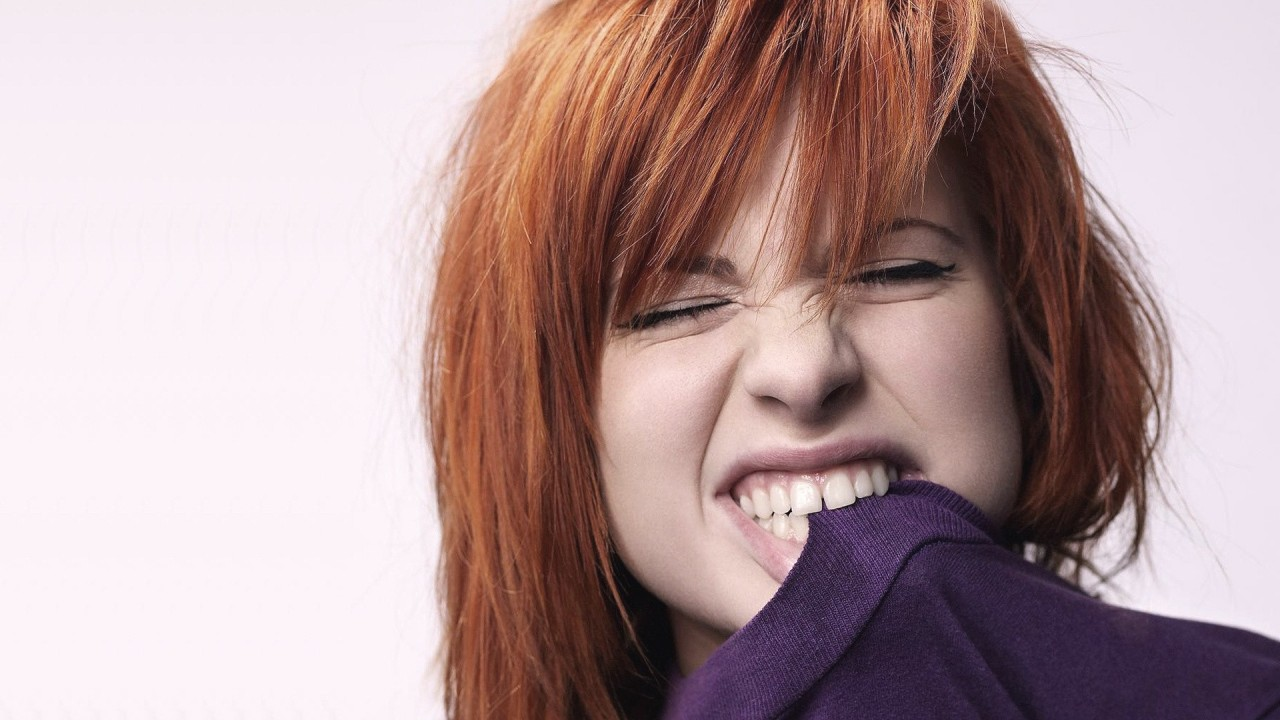 Hayley Williams Paramore Música Celebridades