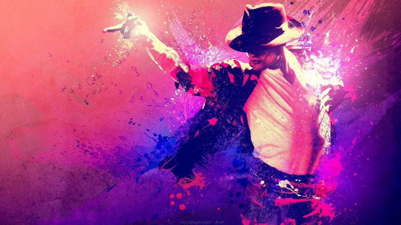 Michael Jackson  dancing, marley wallpapers