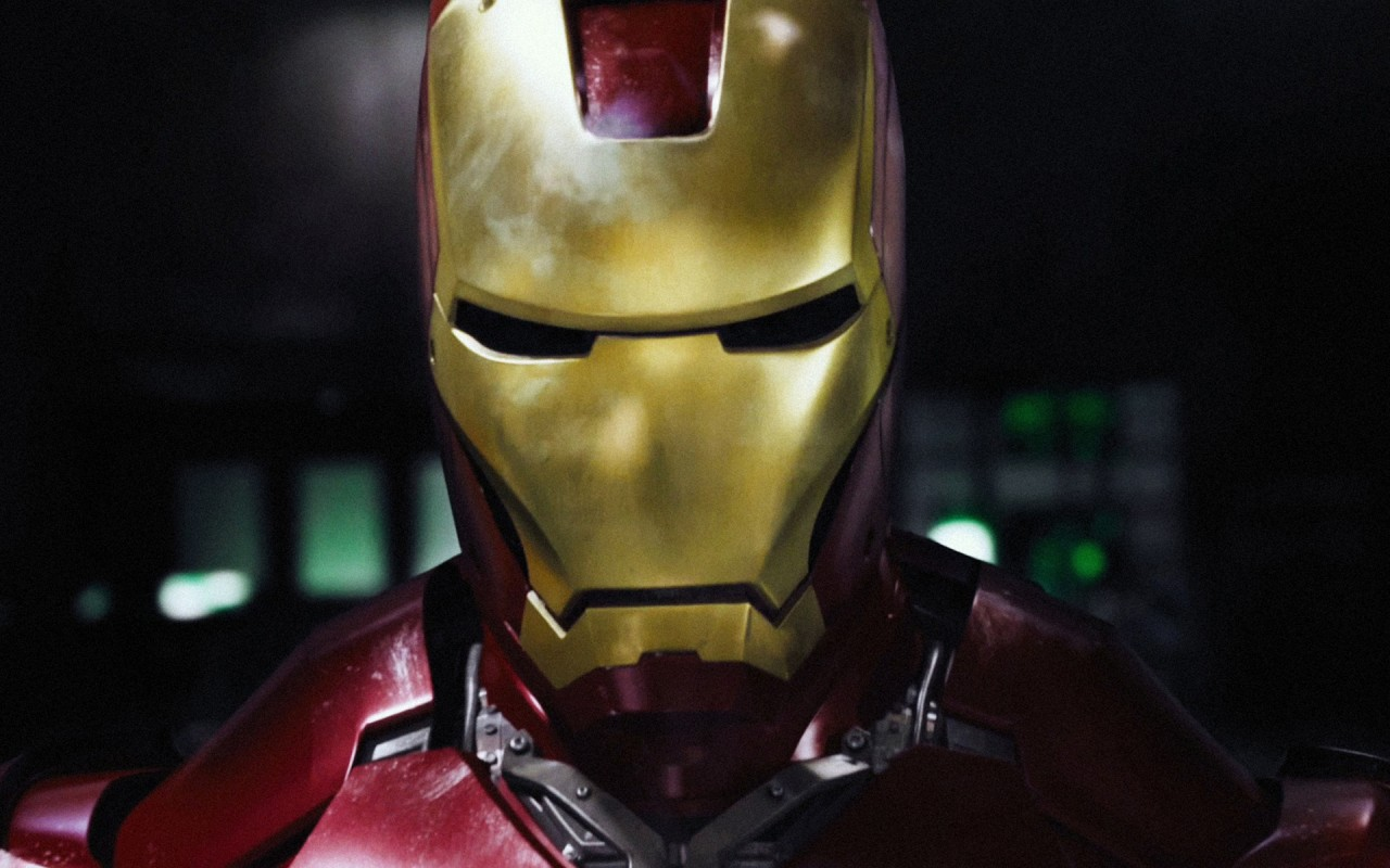 Iron Man Avengers 2012, backrounds wallpapers
