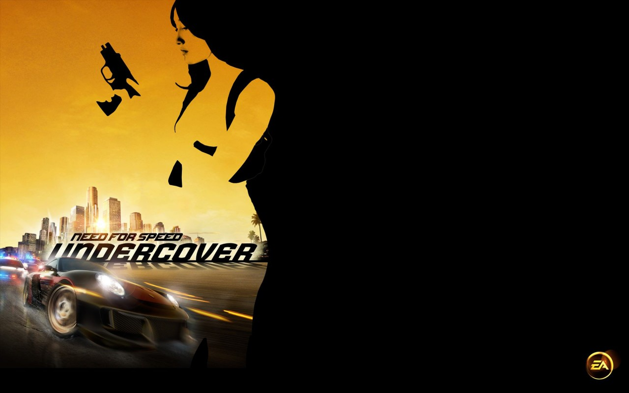 Nfs Undercover,  speed wallpapers