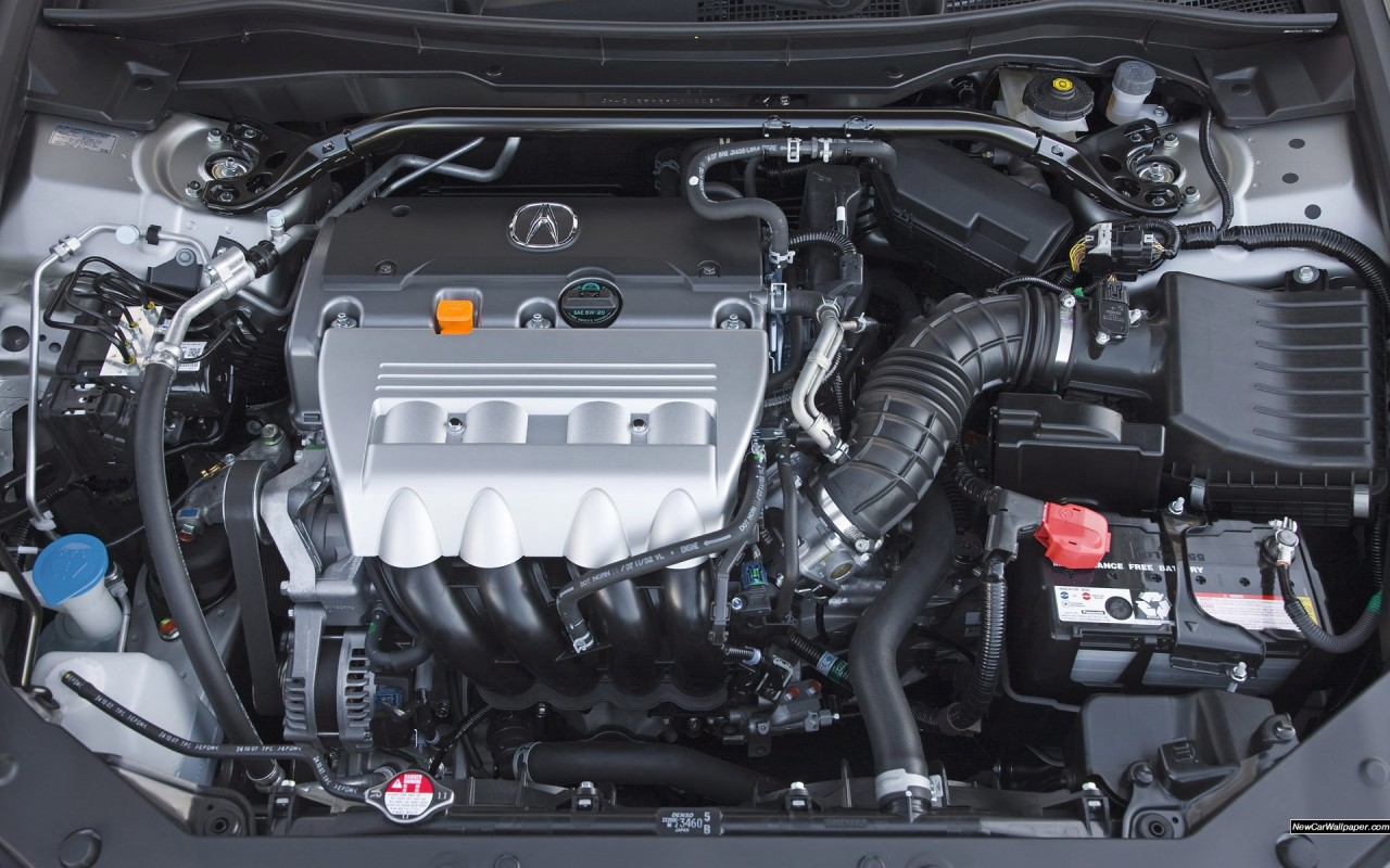 2009 Acura Tsx Engine, cars wallpapers