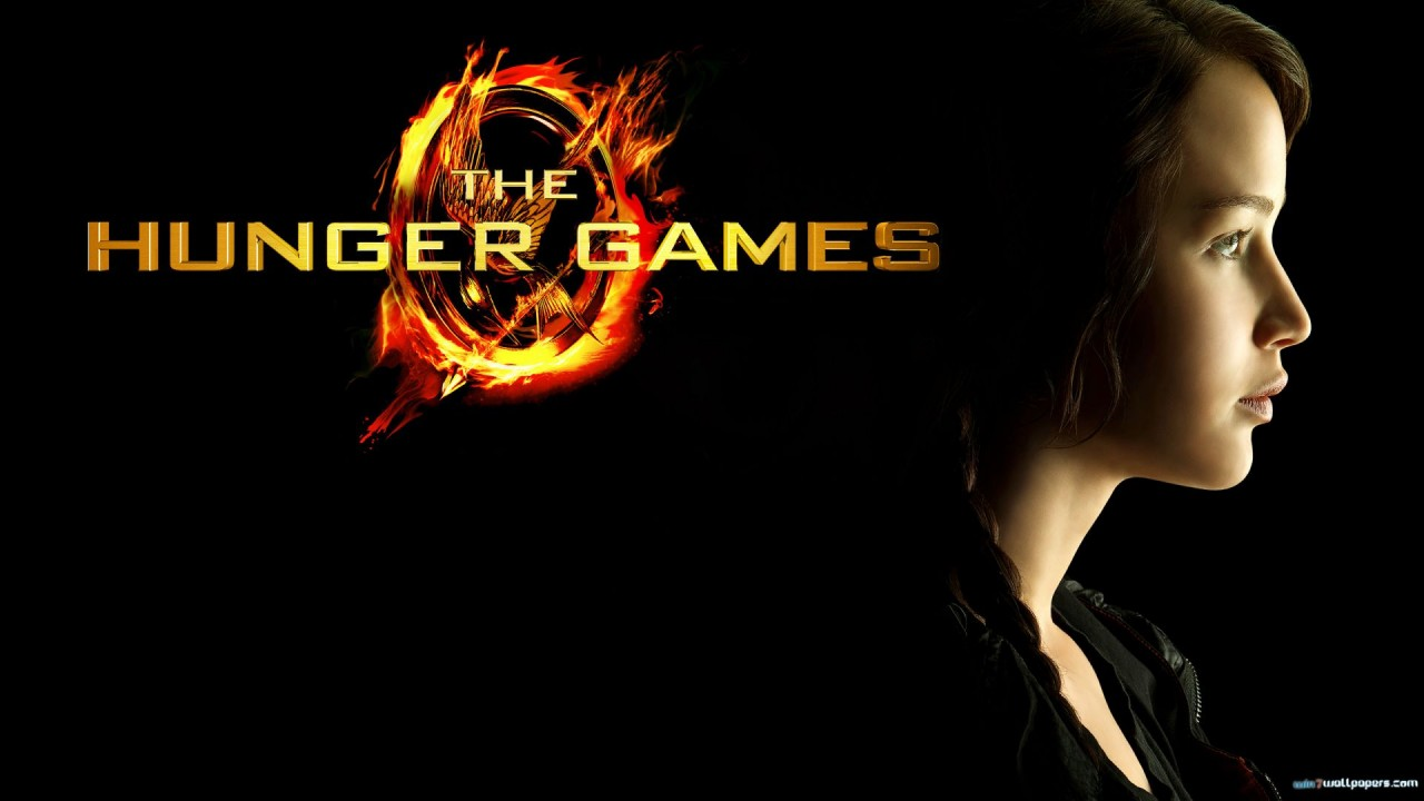 Hunger Games, jennifer lawrence wallpapers