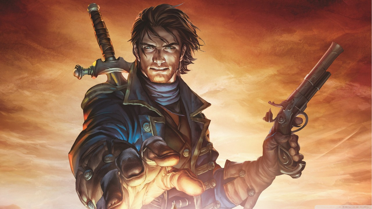 Fable Iii, artwork wallpapers