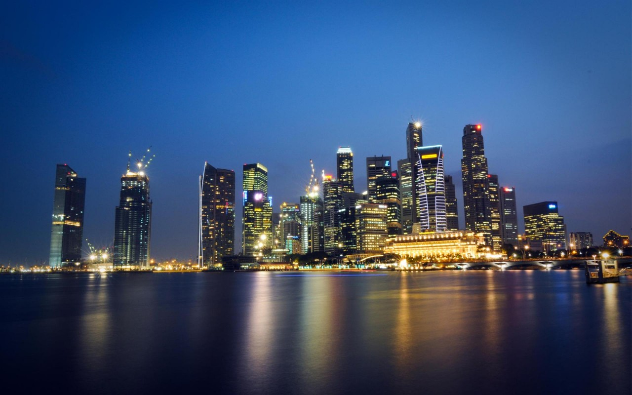Malaysia City, singapore, cities, cityscape wallpapers
