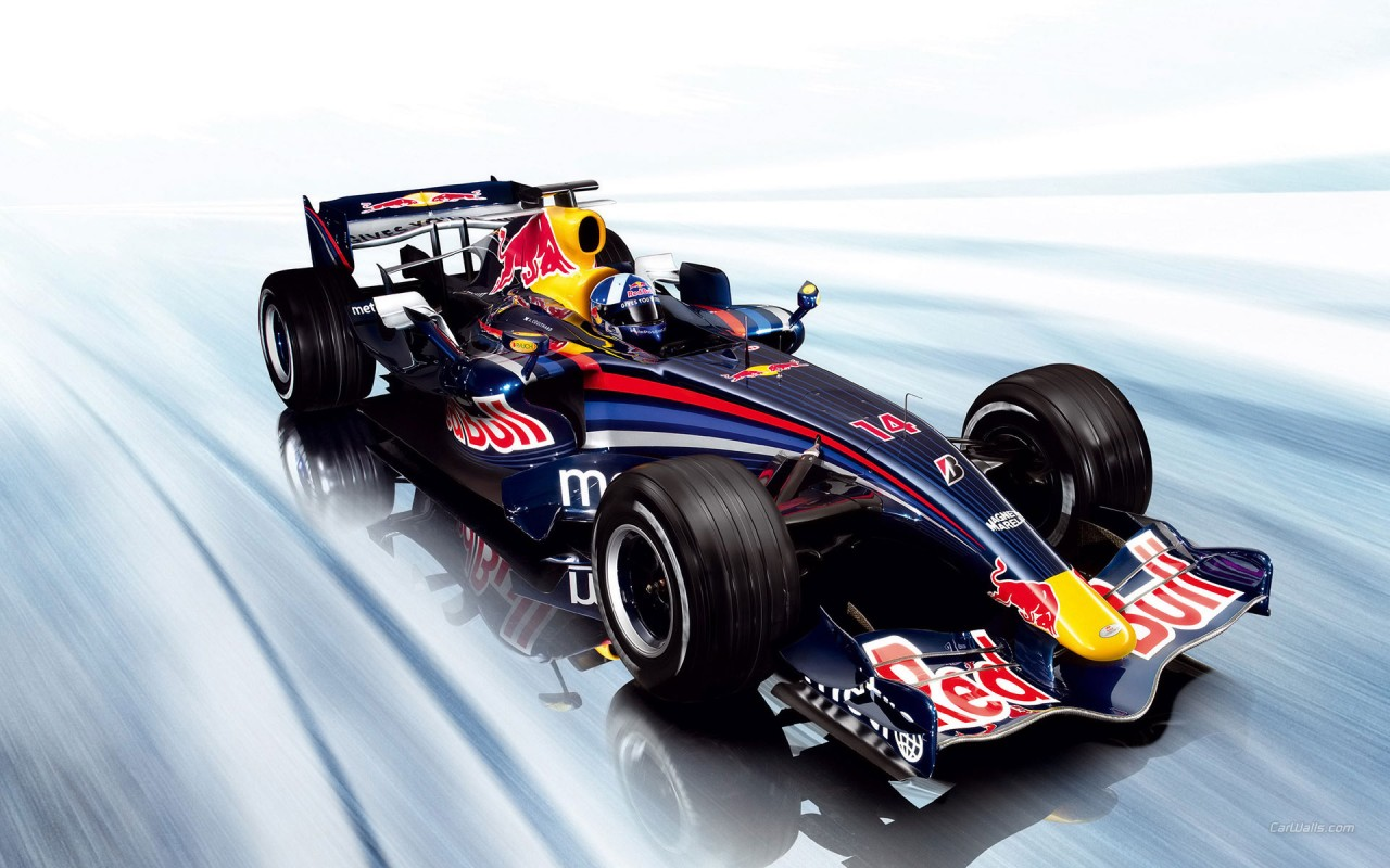 Red Bull F1, video, rampage, redbull, library wallpapers