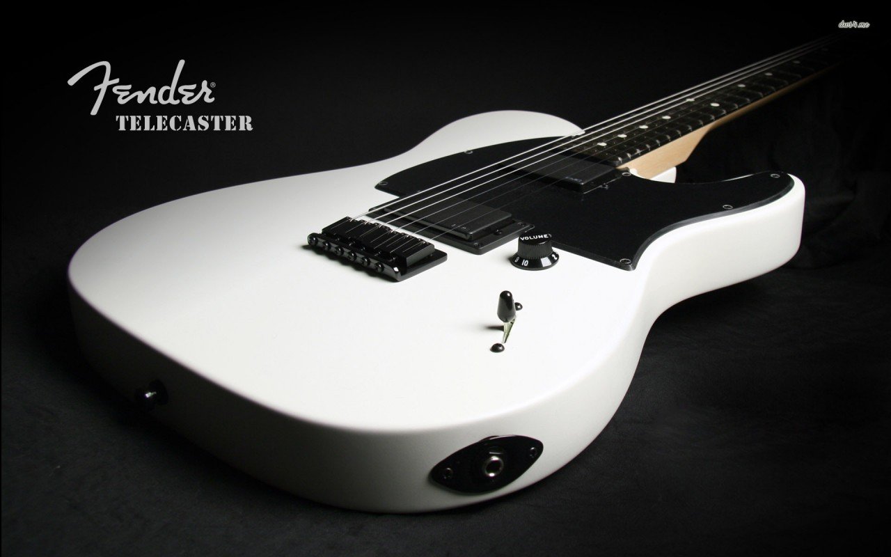 Fender, telecaster, guitar, music wallpapers
