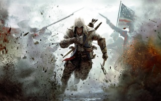 Assassin's Creed 3 wallpapers